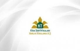 KT Kira Sertifikaları 100 milyon TL kira sertifikası ihraç edecek!
