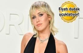 Miley Cyrus yeni malikane aldı!