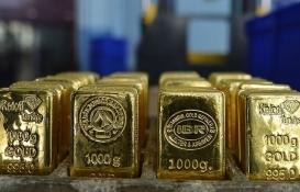 Altın yaklaşık 7 yılın zirvesinde!