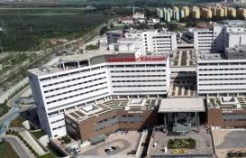 Şehir hastaneleri için 752.7 milyon TL kira ve hizmet bedeli ödenecek!