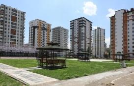 Melikgazi Belediyesi 84 konut ve 2 iş yerini satışa çıkardı!
