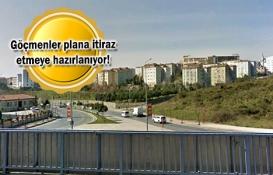 Göçmen Konutları rezerv alanı ilan edildi!