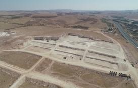 Gaziantep'e Sanayi ve Endüstri Merkezi inşa ediliyor!
