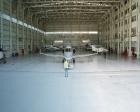 Tarkim Havacılık'ın Atatürk Havalimanı'ndaki 2 hangarı mühürlendi!