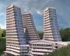 Düzce Hacı Ali Bey Residence satılık!