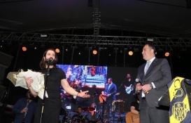 Çankaya'nın yeni imar planı Koray Avcı konseriyle kutlandı!