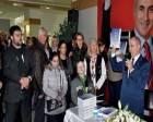 Hasan Akgün: Projelerimizle Büyükçekmece'yi uçuracağız!