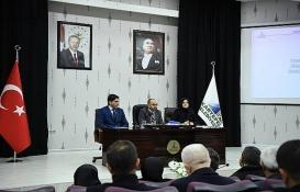 Kocaeli Kartepe Belediye Meclisi'nde imar konuşuldu!