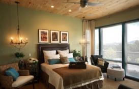 11 maddede yatak odası aydınlatması seçimi!