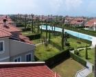 Pamfilya Konakları'nda 2 milyon 550 bin TL'ye satılık 3 dubleks villa!