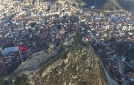 Kastamonu Belediyesi TÜGVA'ya arsa mı tahsis etti?