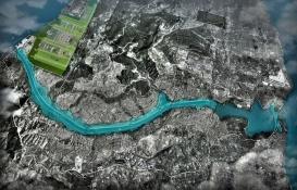Gün gün Kanal İstanbul planı!