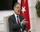 Mehmet Özhaseki: Türkiye'de kentsel dönüşüm hızlandırılacak!