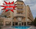 Bursa Kervansaray Termal Otel'in satışı iptal edildi!