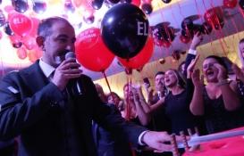 RW Elfi Gayrimenkul 4. kuruluş yıldönümünü kutladı!