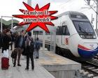 3.Köprü-3.Havalimanı-Halkalı Demiryolu Projesi'nin ÇED süreci başladı!