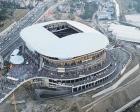 Galatasaray TT Arena'da yeniliğe gidiyor!