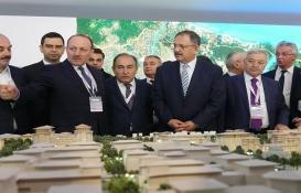 MIPIM'de mega projelerle İstanbul rüzgarı esti!