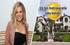 Khloe Kardashian evini 18 milyon 950 bin dolara satışa çıkardı!