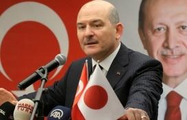 Süleyman Soylu İstanbul depremi için iki korkusunu açıkladı!