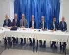 TESKİ Çorlu projeleri masaya yatırıldı!