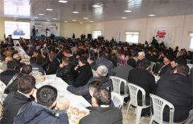 Tarsus İbrahim Yoksul Sosyal Tesisleri açıldı!