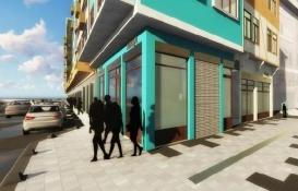 Tarihi Rize Çarşısı'ndaki 70 bina yenilenecek!