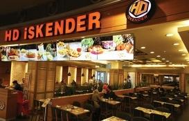 HD İskender 2021'de 36 restoran açacak!