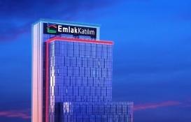 Emlak Katılım'dan 'Türkiye'nin ilk getirisi katılma havuzuna referanslı' kira sertifikası ihracı!