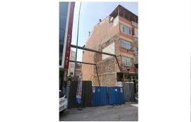 Lastik-İş Kocaeli Şube binası yıkıldı!