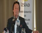 Ahmet Nazif Zorlu: İzmir'i marka kent yapmalıyız!