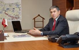 Hasan Sever: Kurumsal inşaat firmaları ayakta kalabilecek!