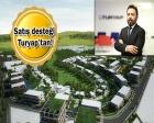 Ankara Golfkent arsaları satışta!