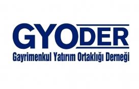 GYODER'in 'Binalarda Enerji ve Kaynak Verimliliği' semineri 12 Haziran'da!
