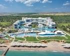 Cornelia Diamond Otel En İyi Tam Donanımlı Resort seçildi!