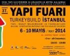20. Yapı Fuarı - Turkeybuild İzmir'i 28 bin 418 kişi ziyaret etti!
