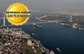 Kiralar Kadıköy'de ucuzladı, Ümraniye'de uçuşa geçti!