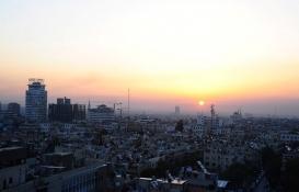 Louvre Hotel Group, Şam'da iki lüks otel işletecek!