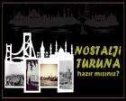 13 karede nostaljik İstanbul turu!