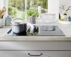 Silverline Ankastre'nin tasarımları Living Kitchen Fuarı'nda tanıtılacak!