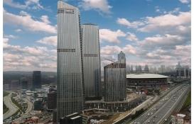 Nurettin Eroğlu: Skyland İstanbul için 800 milyon dolar yatırım yaptık!