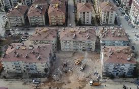 Elazığ Cumhuriyet Başsavcılığı: Yıkılan binalarla ilgili 8 soruşturma açıldı!