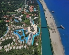 Gloria Golf Resort en iyi 250 otel arasına girdi!