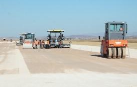Bayburt-Gümüşhane Havalimanı 2020'de tamam!