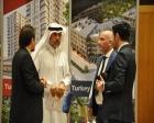 Ulak Group Katar-Doha'da ürünlerini yatırımcılarla buluşturdu!