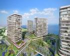 Zeytinburnu Yedi Mavi daire fiyatları 2017!
