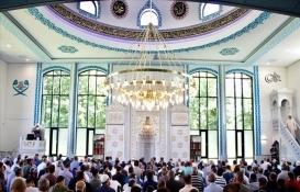 Hollanda'daki Tevhit Camisi açıldı!