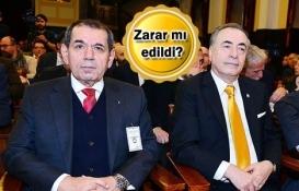 Galatasaray'da Florya karmaşası!