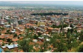 Manisa Alaşehir'de acele kamulaştırma yapılacak!