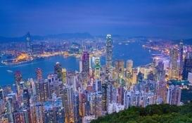 Hong Kong'da konut fiyatlarının yüzde 10 düşmesi bekleniyor!